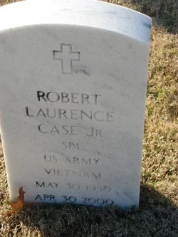 Robert Laurence Case, Jr