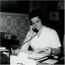Frances Jean Smith