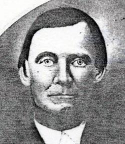 William Bartley Tabor