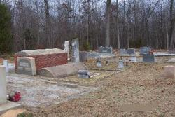 Cedar Shoals Baptist Church Cemetery