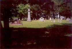 Caintown Cemetery