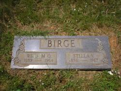Stella Vera <i>Biggs</i> Birge