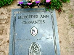 Mercedes Cervantes