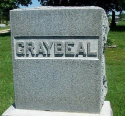 Elizabeth Ellen <i>Terrell</i> Graybeal