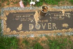Avery Dover