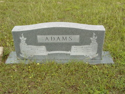 Sarah LaVinnia <i>Musick</i> Adams