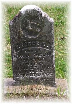 George F. Castor