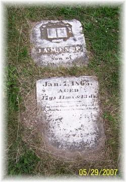 James P. Emery