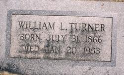 William L. Turner