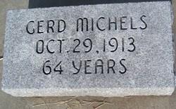Gerd Michels