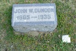 John Wesley Dundon