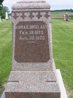 Cora E. Douglass