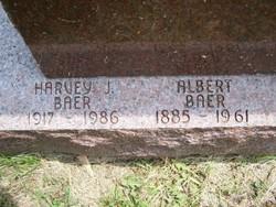 Albert Baer