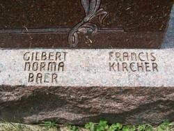 Norma Baer