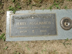 Marie G Jerry Aggenbach