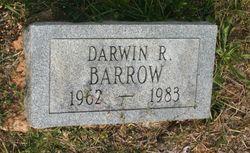 Darwin R Barrow