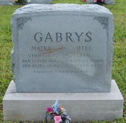 Jan Gabrys