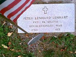 Peter Lenhart