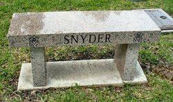 Irene <i>Windes</i> Snyder