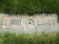 Rhoda Deseret <i>Gunn</i> Stay