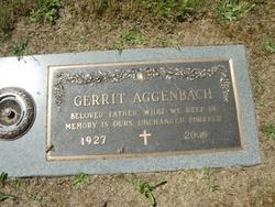 Gerrit Aggenbach