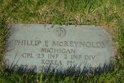 Phillip Eugene McReynolds