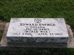 Edward Enfield