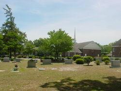 Wesleyan Chapel United Methodist Cemetery