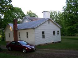French Creek Presbyterian Church Cemetery