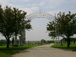 Monona Cemetery