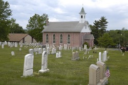 Yocom Cemetery