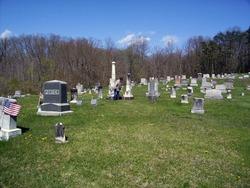Old Mercerville Cemetery