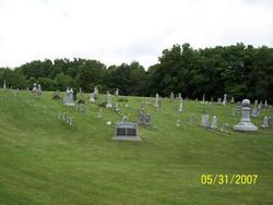 Bonaparte Cemetery