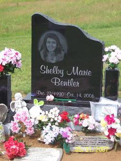 Shelby Marie Bentler