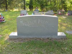 Lola <i>Doss</i> Anderson