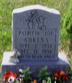 Patricia Lou Adkins
