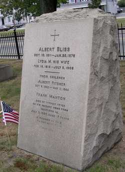 Albert Bliss