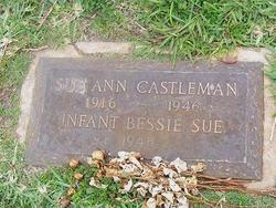 Sue Ann Castleman