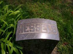 Elizabeth Hessels