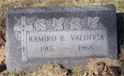 Ramiro R. Valdivia