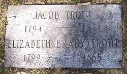 Jacob Trout