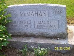 Clifford Lemuel McMahan