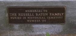 Edith Baton