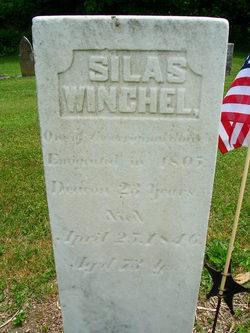 Silas Winchel