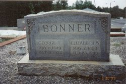 George Thomas Bonner