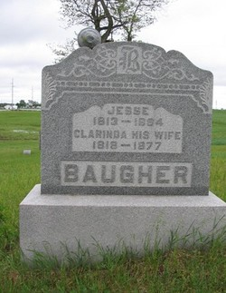 Jesse Baugher