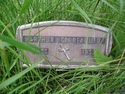 Arthur Abbot Beaulieu