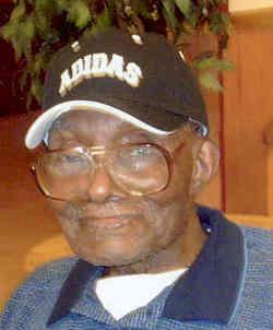 Earl Gibbs, Sr