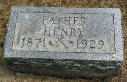 Henry George Simon