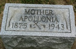 Apollonia Loney <i>Hoffmann</i> Simon